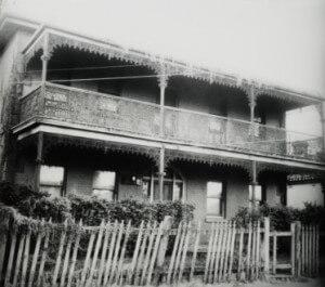 Harrisford House